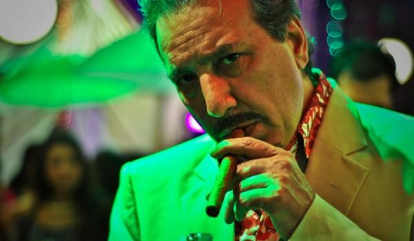 Javed sheikh bollywood
