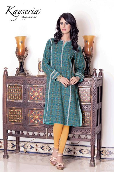 Kayseria Winter Collection 2015 For Women005