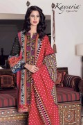Kayseria Winter Collection 2015 For Women008