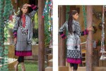 Lala Textiles Semi Stitched Collection 2015 For Women009