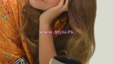 Nadia Khan In Karachi