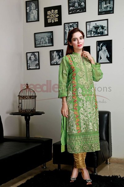 Needle Impressions Winter Collection 2015 For Women001