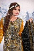 Nimsay Fall Collection 2015 For Women0010