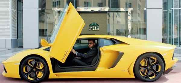 Pakistani Politicians And Their Expensive Cars001