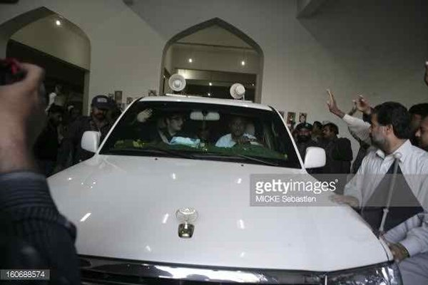 Pakistani Politicians And Their Expensive Cars009