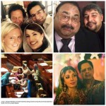 Pakistani Politicians Fond Of Taking Selfies