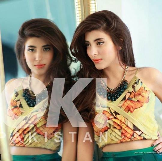 Urwa Hocane's Latest Photoshoot for OK Pakistan (3)