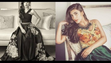 See Urwa Hocane's Latest Photoshoot for OK Pakistan