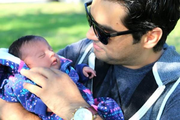 Veena Malik Enjoying with her Family in USA (5)