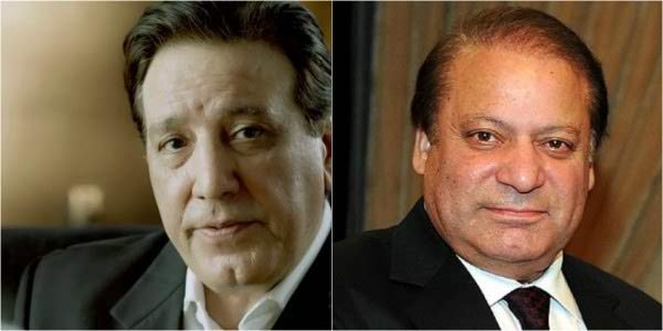 Which Pakistani Celebrities Running Country Like Politicians004
