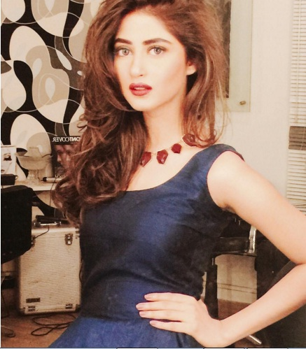 sajal ali latest hot pics