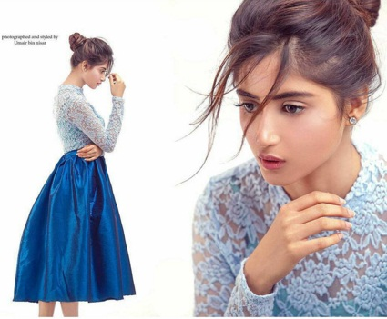 sajal ali latest photoshoot
