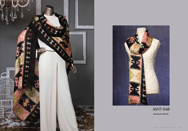 Almirah Winter Collection 2015 For Women003