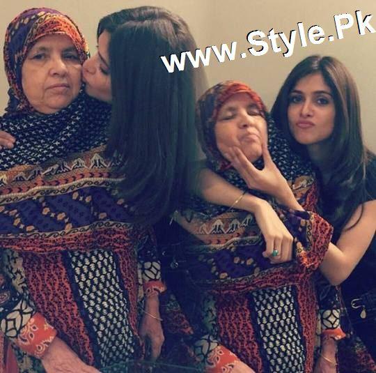 Arij Fatima celebrating her birthday (2)