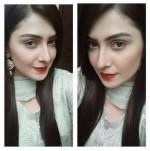 Ayeza Khan comeback