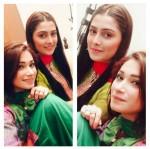 Ayeza khan comeback in showbiz