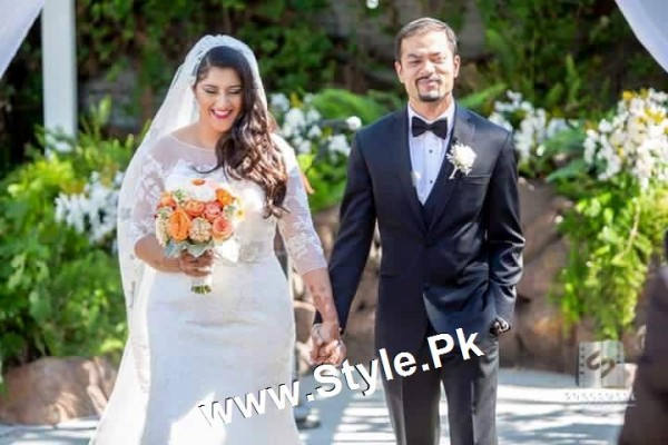 Bohemia The Punjabi Rapper got married  (4)