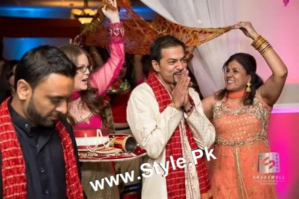 Bohemia The Punjabi Rapper got married  (5)