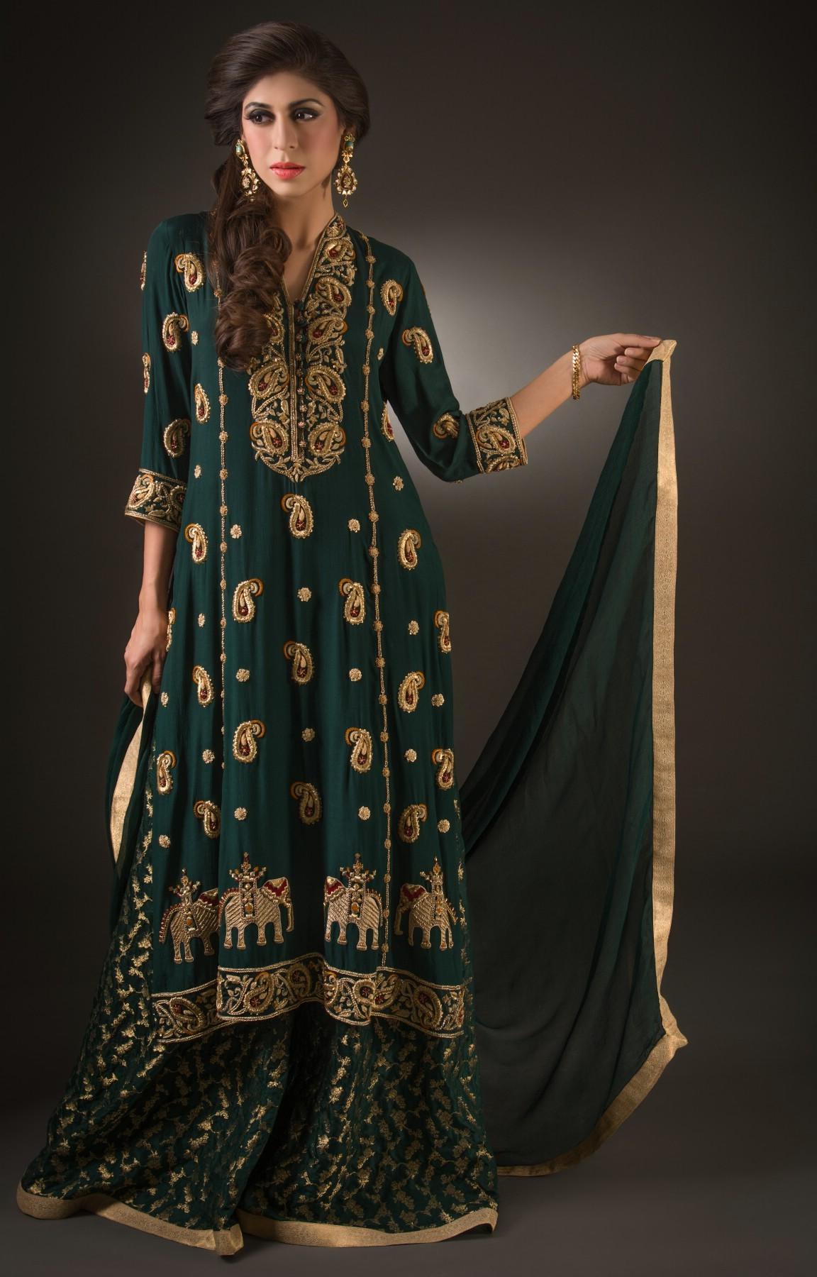 Wedding Formal Dresses Pakistani Raveitsafe