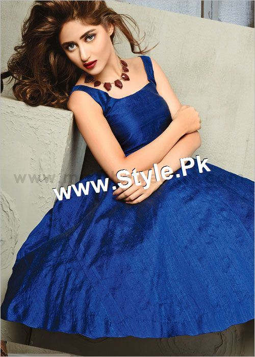 Hot looks of Sajal Ali for a Magazine (2)