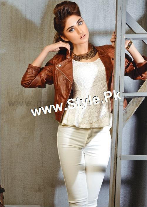 Hot looks of Sajal Ali for a Magazine (4)