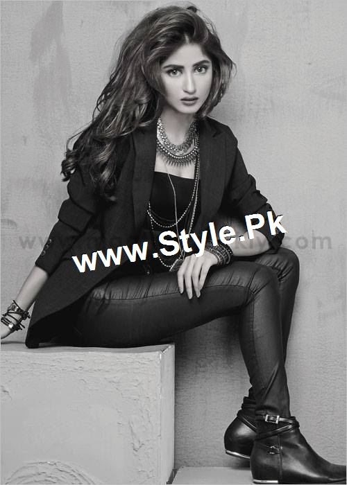 Hot looks of Sajal Ali for a Magazine (5)