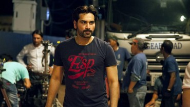 Humayun Saeed Back on TV