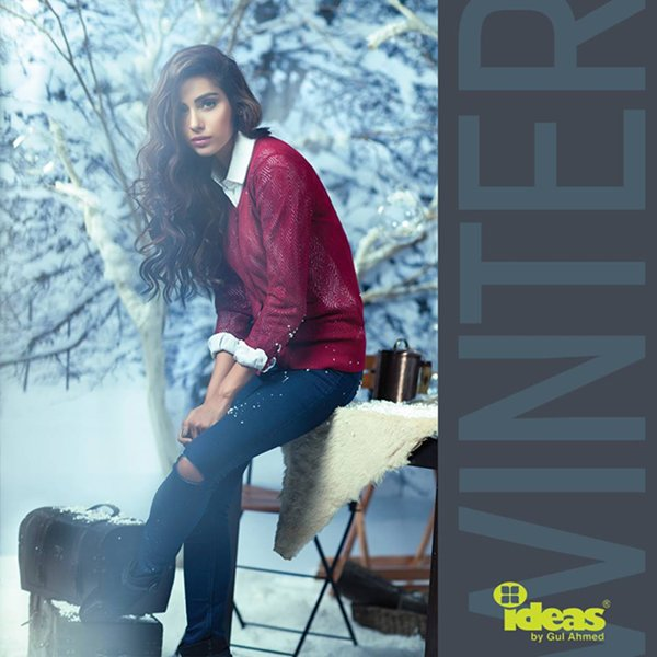 Ideas By Gul Ahmed Winter Collection 2015 For Women0013