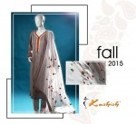 Kashish Fall Collection 2015 For Women