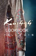 Kashish Fall Collection 2015 For Women001