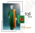 Kashish Fall Collection 2015 For Women004