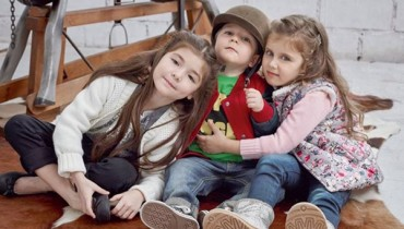 Kids Breakout Winter Collection 2015 For Kids007