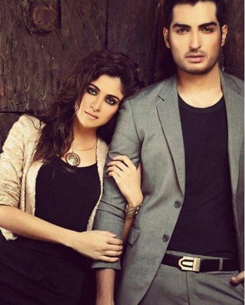 Latest Hot Photoshoot oOf Arij Fatyma005