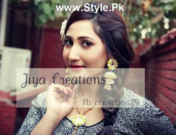 Latest Photoshoot of Anum Fayyaz and Pari Hashmi  (4)