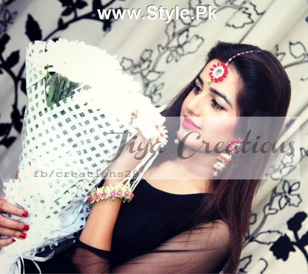 Latest Photoshoot of Anum Fayyaz and Pari Hashmi  (6)
