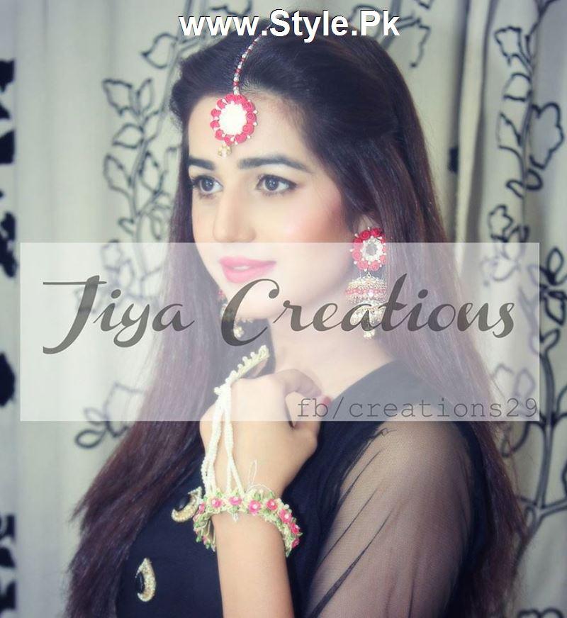 Latest Photoshoot Of Anum Fayyaz And Pari Hashmi (7
