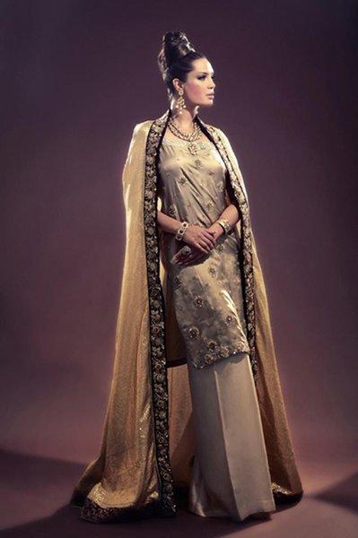 Maheen Karim Wedding Wear Collection 2015 For Women0013
