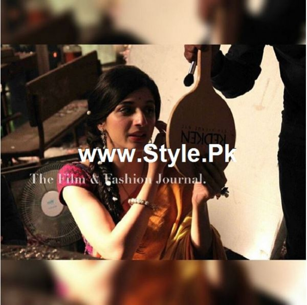 Mawra Hocane in purely Indian looks (3)