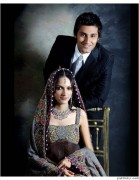 Meera Ansari husband