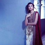 Mifrah Bridal Wear Collection 2015 For Women0011