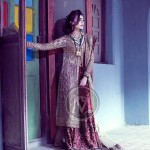 Mifrah Bridal Wear Collection 2015 For Women006