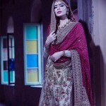 Mifrah Bridal Wear Collection 2015 For Women007