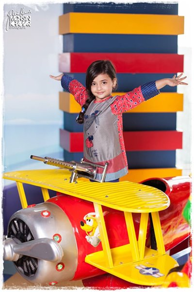 Nishat Winter Collection 2015 For Kids0010