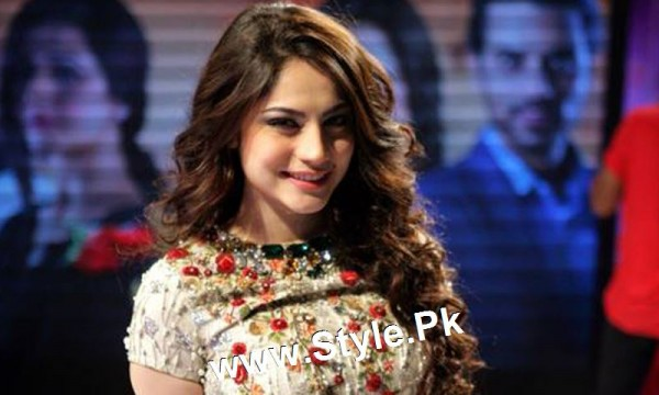 Pakistani Actresses who are meant for big Screen  34