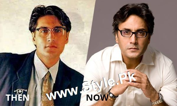 Pakistani celebrities who stll look as young as ever (3)
