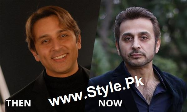 Pakistani celebrities who stll look as young as ever (4)