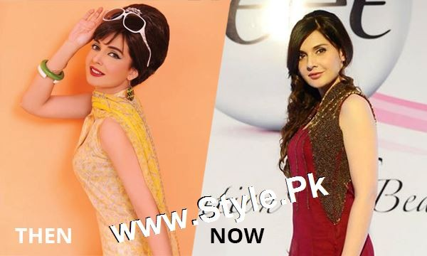 Pakistani celebrities who stll look as young as ever (5)