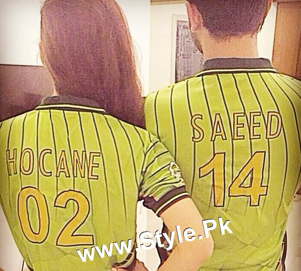 Pictures that show Farhan Saaed and Urwa Hocane's love for each other  (5)
