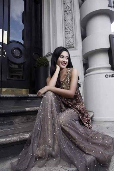 Saira Rizwan Formal Wear Collection 2015 For Women006