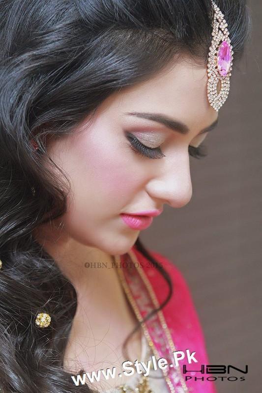 Sara Khan's Bridal Photoshoot  (10)